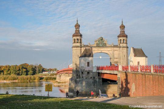 Тур в Калининград «Красоты Балтики»