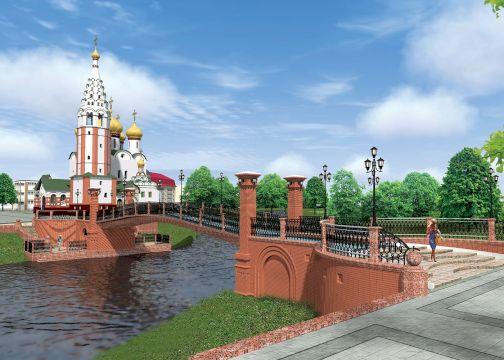 Тур в Калининград «Янтарные краски Кенигсберга» (заезд каждый понедельник) / Из любого региона