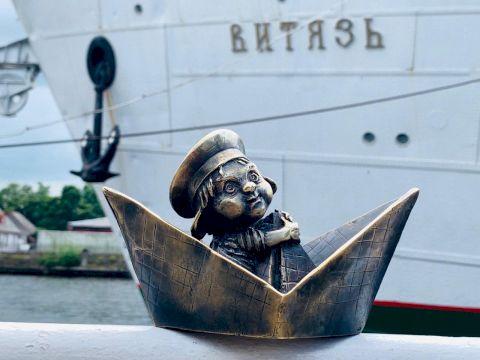 Тур в Калининградскую область «Отпуск на Балтике» заезды по пятницам
