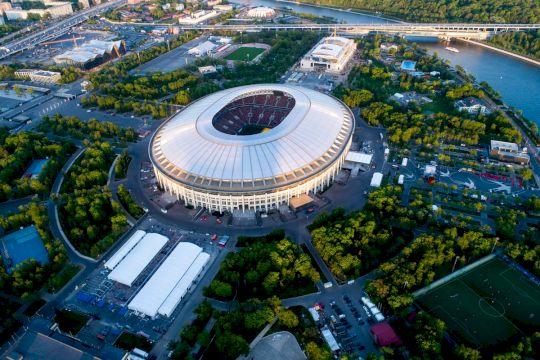 Тур в Москву на выходные «Москва 777» 2дня/1ночь (заезд каждую субботу)