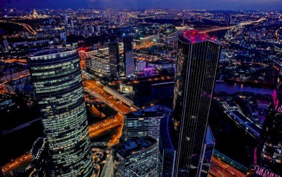 Тур в Москву «Москва в новом ракурсе» 7дней/6ночей / Кэшбэк по карте МИР
