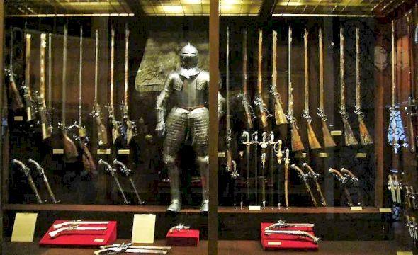 Оружейная палата: Тайна шапки Мономаха