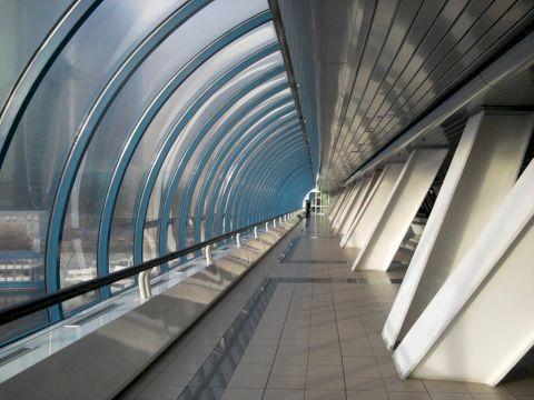 Путешествие в город будущего Бориса Тхора