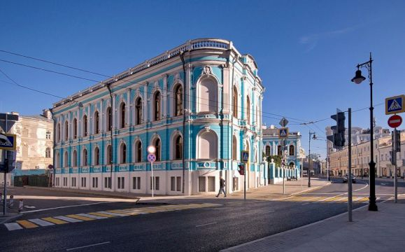 Московские чайные истории: неизвестные страницы