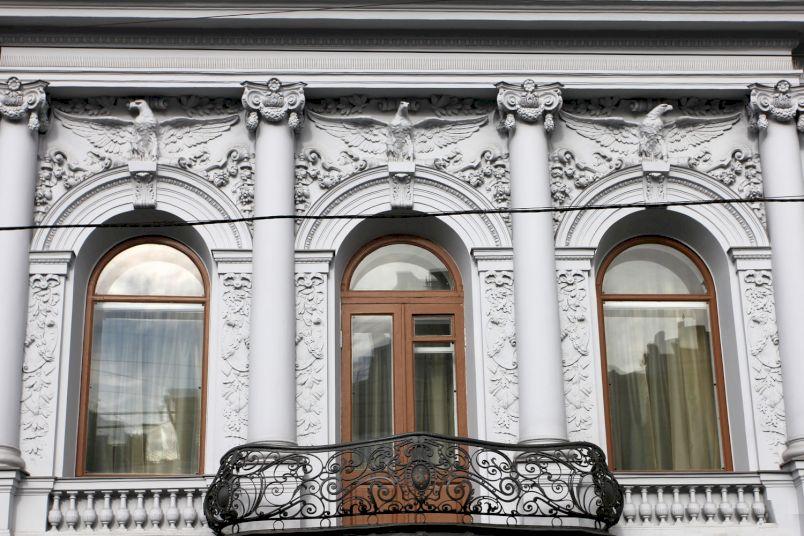 День Рождения с пешеходным квестом «Москва шпионская»