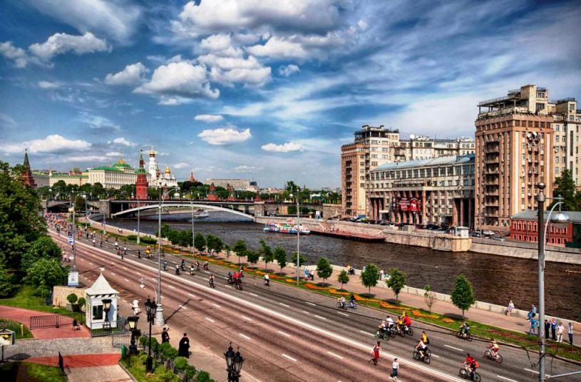 День Рождения с экскурсией-квестом «Мистические тайны Москвы»