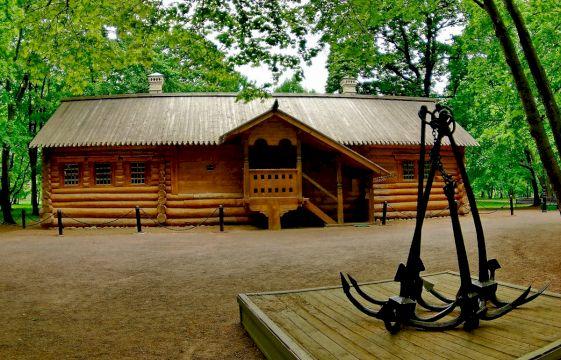 Музей-заповедник «Коломенское» - вотчина русских царей