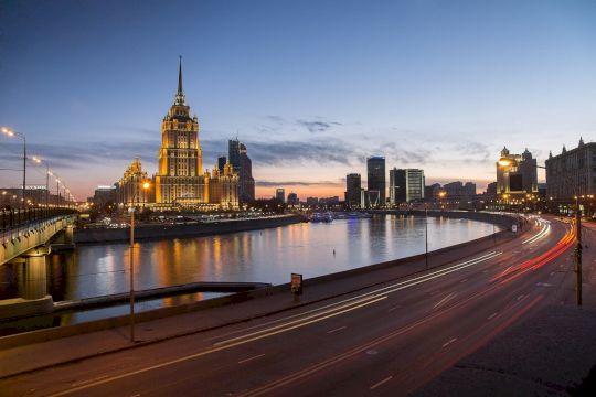 Кутузовский проспект: преемственность великих побед