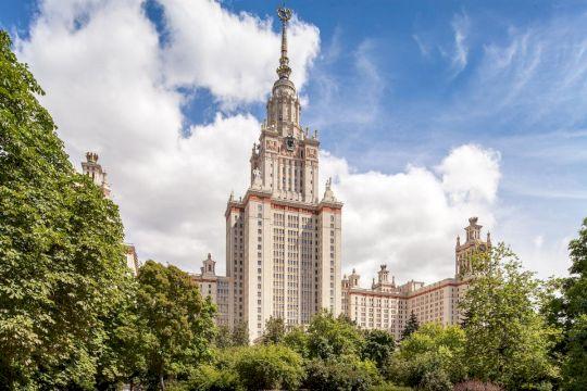 Пешеходная экскурсия «Места славы российской науки и спорта»