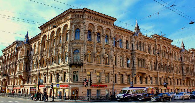 Маросейка – очарование патриархальной Москвы