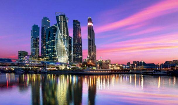 Обзорная & ВДНХ. Москва: сквозь времена и эпохи