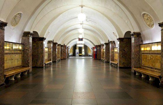 История, мифы и легенды московского метро