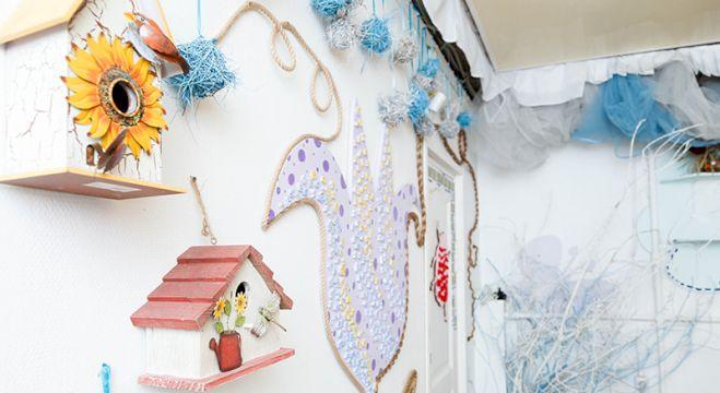 День Рождения в детском клубе Нора Братца Кролика «Шоу, которое никогда не кончается!»