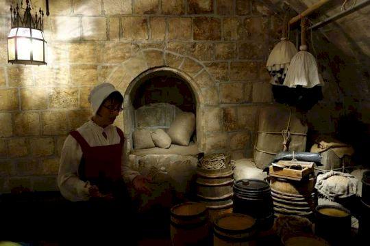 День Рождения в Старом Английском дворе «В гостях у леди и джентльменов»