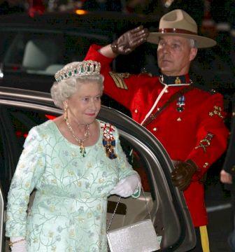 В поисках Британской короны