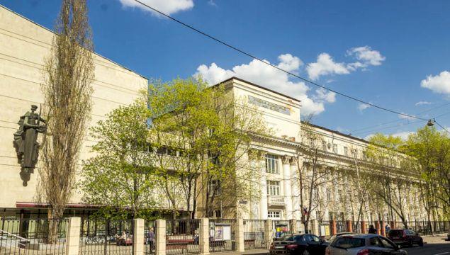 Поварская улица. Факты, события, люди