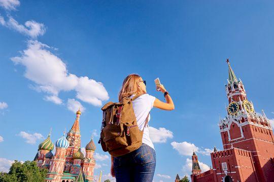 Тур в Москву на выходные «Москва 777+» 3дня/2ночи (заезд каждую пятницу) / Кэшбэк по карте МИР