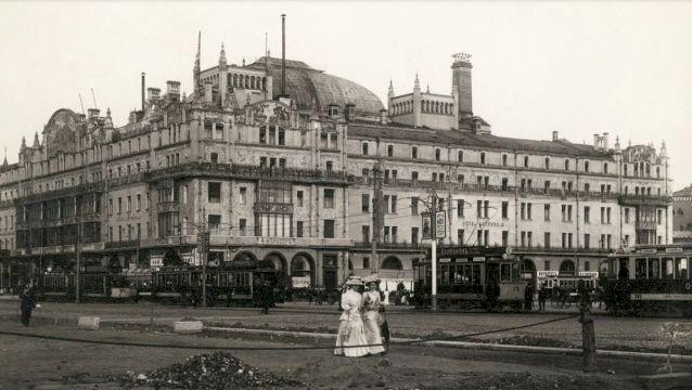 Москва Серебряного века: культ красоты