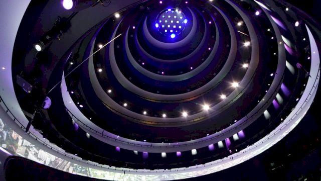 Инновационный центр Сколково «Мир науки, искусства и высоких технологий»