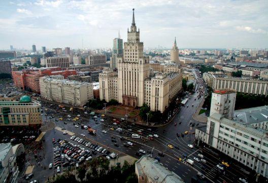 Тайны сталинской Москвы: на земле и под землёй