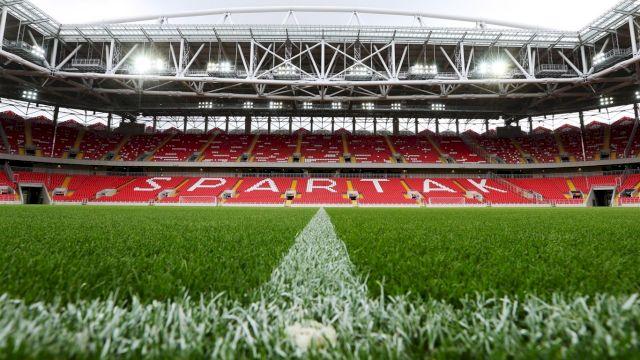Стадион «Спартак»: Суперстадион для суперклуба
