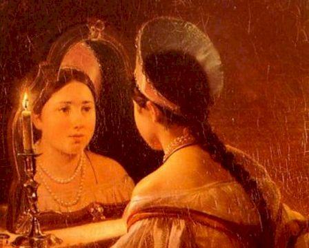 Свет мой зеркальце, скажи…
