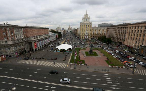Маленькие трагедии московских шедевров