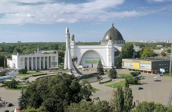 ВДНХ & Останкинская телебашня: Москва, которая вас удивит