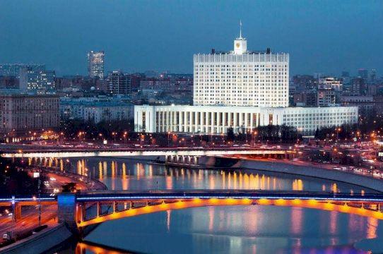 Экскурсия по Москве-реке