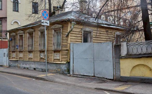 Москва Кинематографическая