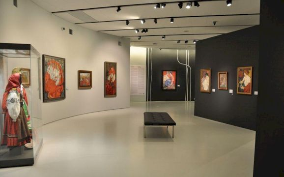 Музей русского импрессионизма «Великое искусство неточности»
