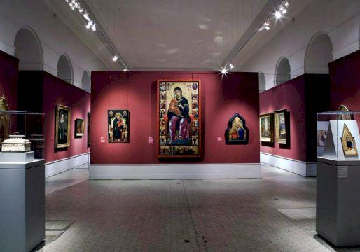 Экскурсия в Музей изобразительных искусств им. А.С. Пушкина