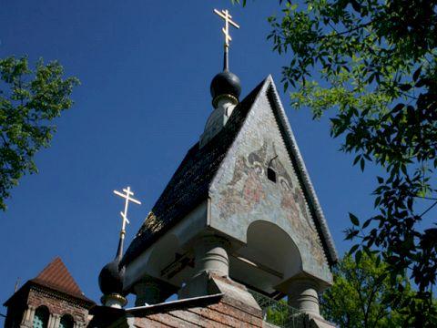 Экскурсия «Москва старообрядческая: история и современность»