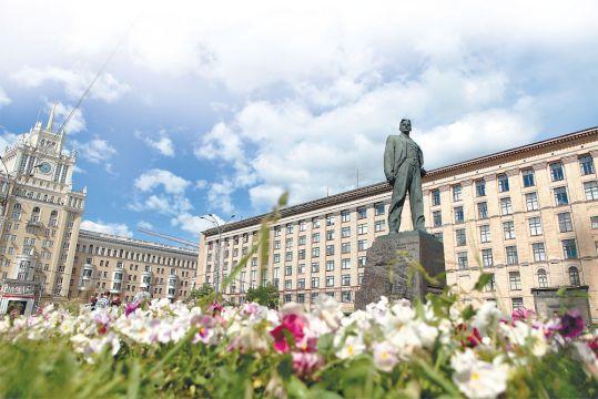 День Рождения с экскурсией-расследованием «Тайны старой Москвы»