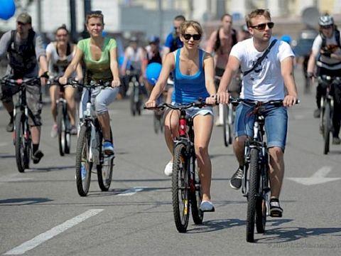 ВелоЗамоскворечье (велосипедная)