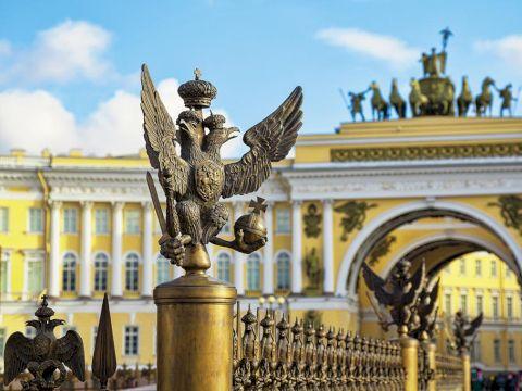 Новогодний тур «Однажды зимой в Санкт-Петербурге» 02.01-06.01.2022